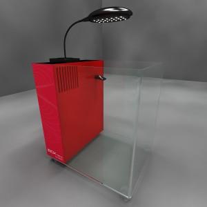 Skimz iBOX nano tank