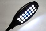 LED lights for Skimz iBOX nano tank