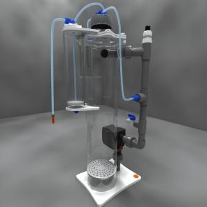 Skimz E-Series Calcium Reactor CM122 view4