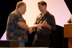 MACNA XXII, MASNA 2010 Aquarist of the Year Award – Matthew L. Wittenrich