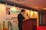 Skimz at Aquarama 2011 Singapore Pt. 1