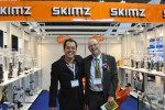 Skimz at Aquarama 2011 Singapore Pt. 2