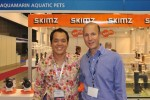 Skimz at Aquarama 2011 Singapore Pt. 4
