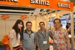 Skimz at Aquarama 2011 Singapore Pt. 6