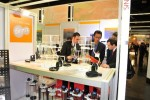 Skimz at Interzoo 2012 Germany Pt. 2