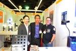 Skimz at Interzoo 2012 Germany Pt. 4