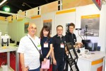 Skimz at Interzoo 2012 Germany Pt. 5