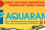 NEW venue for AQUARAMA and PET ASIA 2013 exhibitions