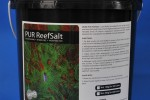 New Skimz PUR ReefSalt made in Germany for the Singapore-based company