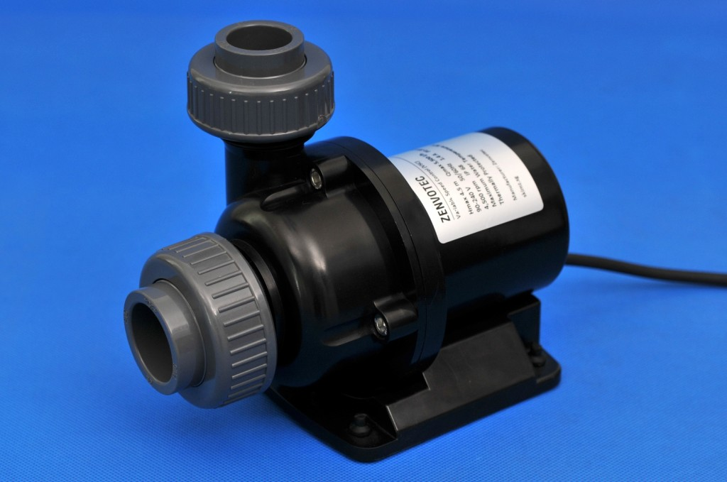 Skimz Zenvotec ZD55 DC Pump