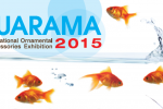 AQUARAMA 2015 Pre-registration ends 15 May 2015!