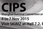CIPS 2015 – The 19th China International Pet Show