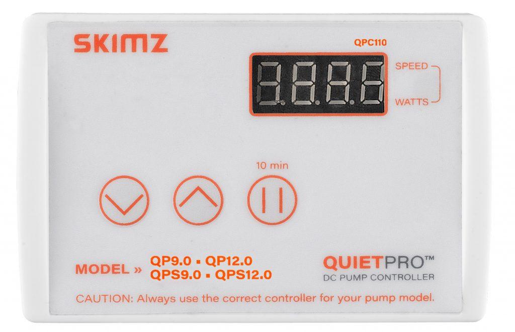 Skimz DCaquarium water pump controller