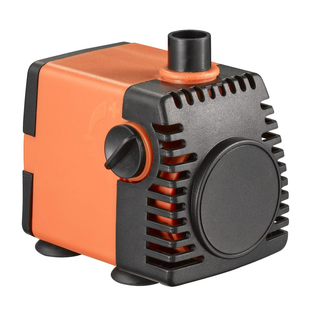 Skimz QuietEco Aquarium Pump