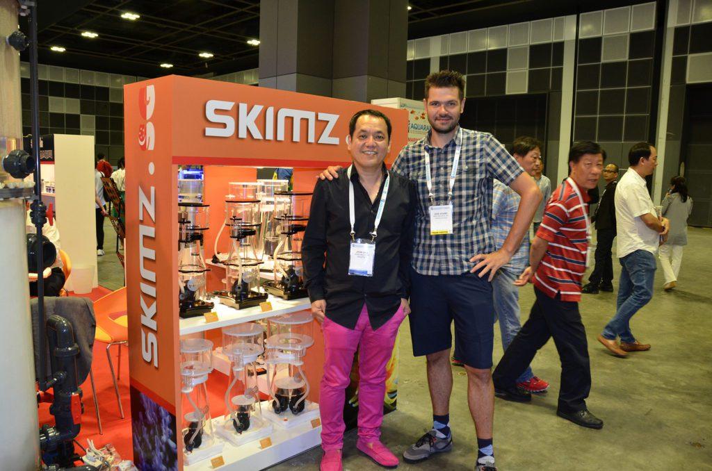 Skimz Singapore