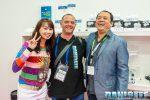 Interzoo 2018: Meeting John Ong at Skimz's booth
