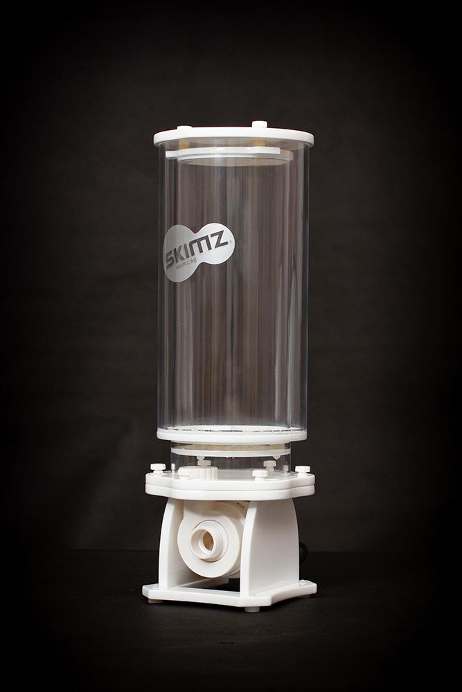 Skimz Zeolite Auto Reactor (ZAR127)