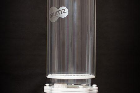 New! Skimz Zeolite Auto Reactor (ZAR)
