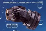 Introducing Skimz SuperSilent Wavemaker Pump