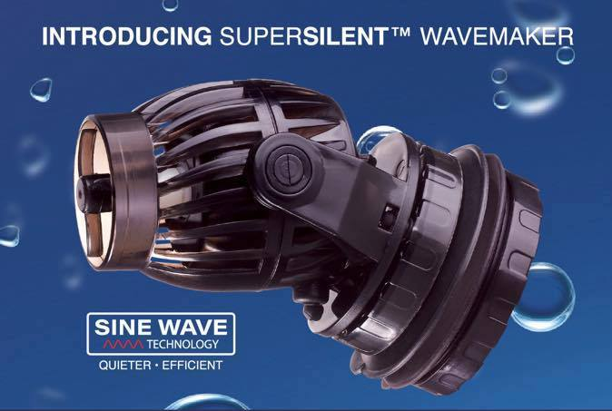 Skimz SuperSilent Wavemaker Pump